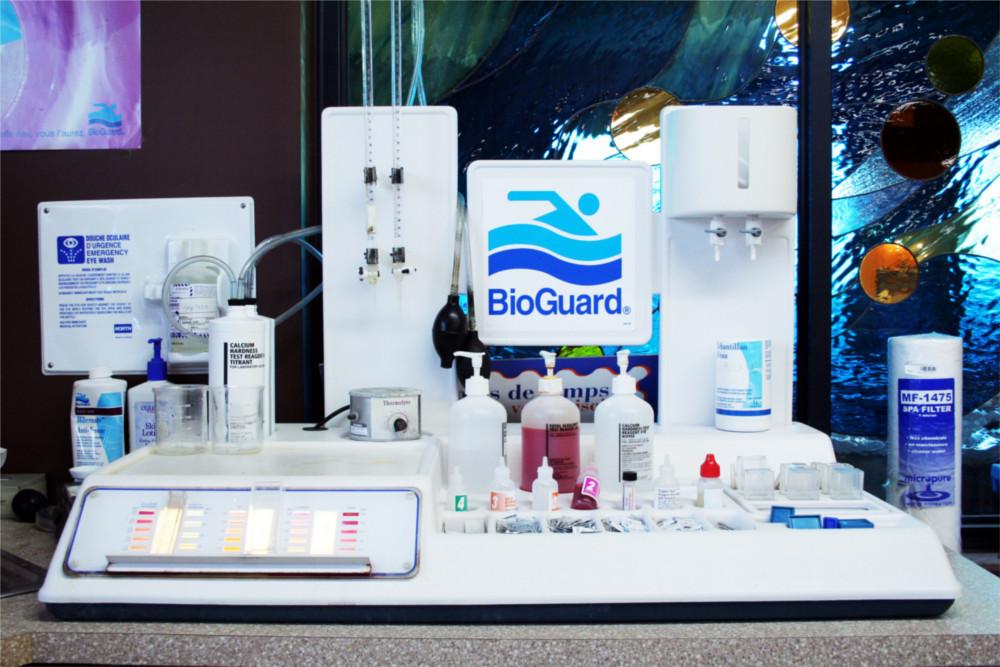 Laboratoire BioGuard, le plus complet au Québec