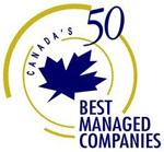 Finaliste régional pour le Canada 50, sociétés les mieux gérées de programme 2005.